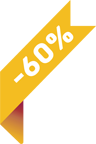 Лента -60%15